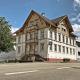 Westermann Bau GmbH - Bürogebäude in Farbe,Kuppenhei