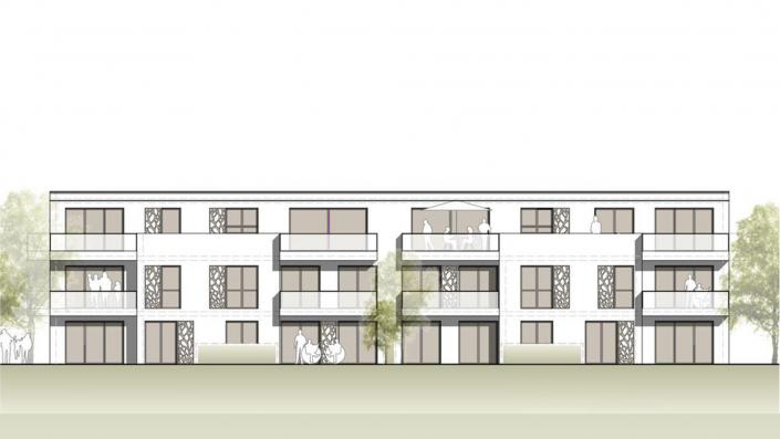 Bauprojekt Ötigheim - Westermann Bau GmbH Kuppenheim