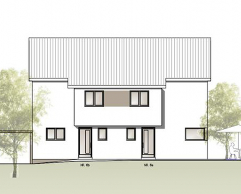 Bauprojekt Selbach - Westermann Bau GmbH Kuppenheim