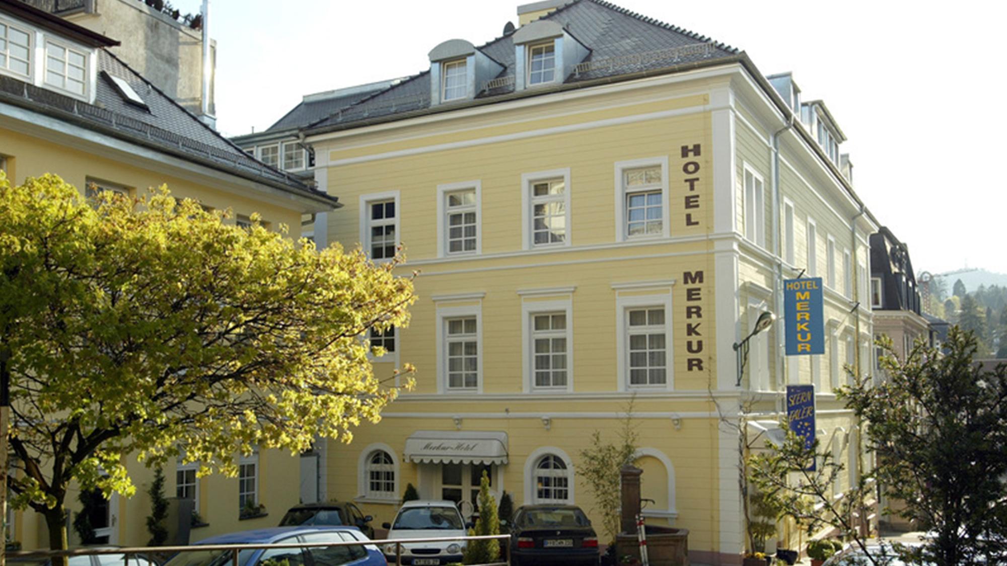 Bauprojekt Baden-Baden - Westermann Bau GmbH Kuppenheim