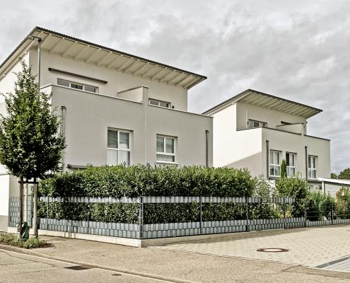 Bauprojekt Rastatt-Förch - Westermann Bau GmbH Kuppenheim