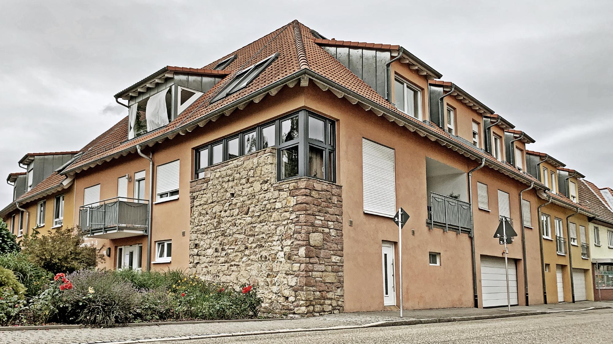 Bauprojekt Kuppenheim - Westermann Bau GmbH Kuppenheim
